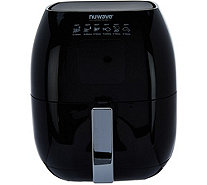 NuWave 3 Qt. Brio Digital Touchscreen Air Fryer - K45886