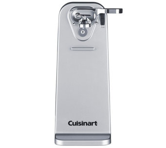 Cuisinart Deluxe Electric Can Opener - K304787