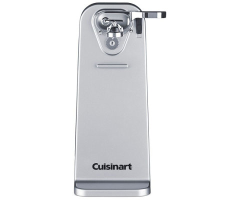 Cuisinart Deluxe Electric Can Opener