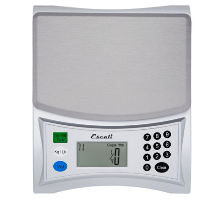 Escali V136 Pana Baking Scale