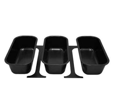 Nesco Three-Piece Buffet Kit
