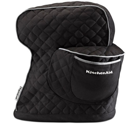 KitchenAid Fitted Cover for Tilt-Head Stand Mixer