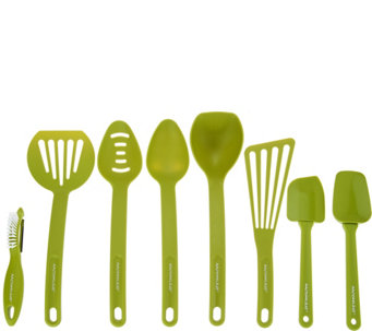 """As Is"" Rachael Ray 8-Piece Must Have Kitchen Tools - K307688"