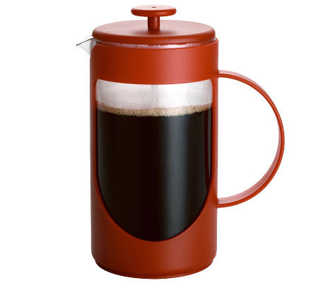 BonJour 3-Cup Ami-Martin Unbreakable French Press