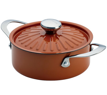 Rachael Ray Cucina Oven-To-Table 2.5-qt Round Casserole - K303189
