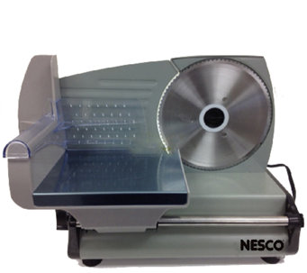 Nesco Classic Food Slicer - K303689