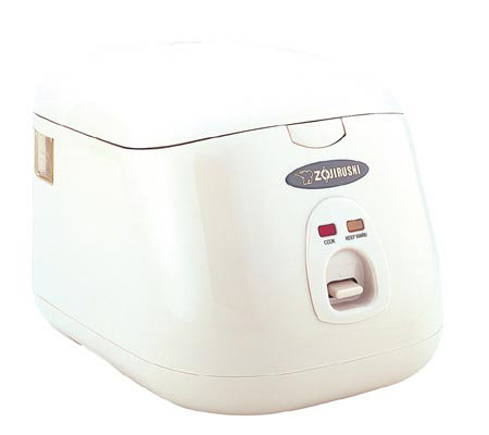 Zojirushi 5 Cup Electric Rice Cooker & Warmer