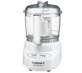Cuisinart Mini-Prep Plus Processor - White - K118290