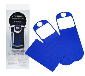 Keurig 3-piece Brewer Accent for K550 Keurig Coffeemaker - K41490