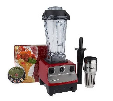 Vitamix Creations Variable Speed 10 in 1 BlendingMachine