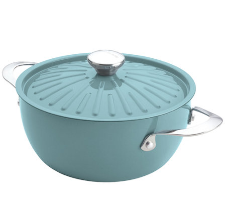 Rachael Ray Cucina Oven-To-Table 4.5-qt Round Casserole