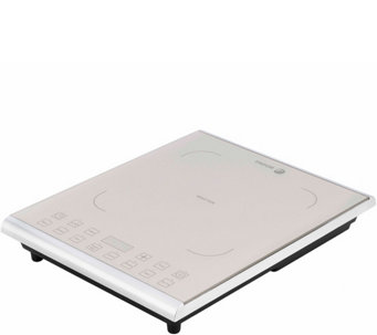Fagor Induction Pro Cooktop - Desert Sand - K305491