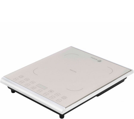 Fagor Induction Pro Cooktop - Desert Sand
