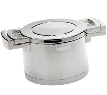 "BergHOFF Neo 8"" 4-qt Covered Casserole - K300392"