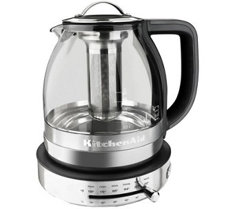 KitchenAid Glass Tea Kettle - K306092