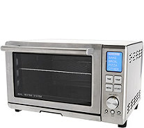 Cook's Essentials Chef Series Digital Convection Oven - K44792