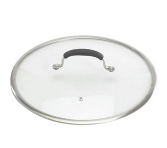 "Nordic Ware 12"" Tempered Glass Lid - K129693"