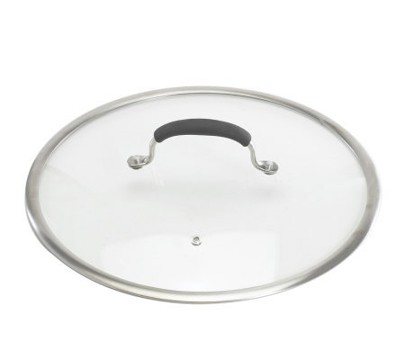 "Nordic Ware 12"" Tempered Glass Lid"