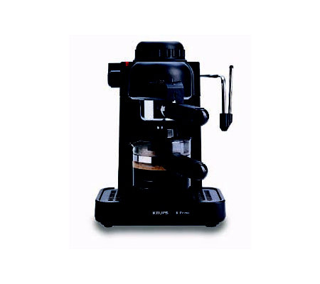 krups il primo espresso machine reviews