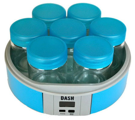 StoreBound Dash Yogurt Maker