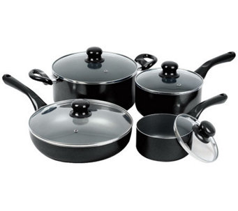Starfrit Simplicity 8-Piece Cookware Set - K302593