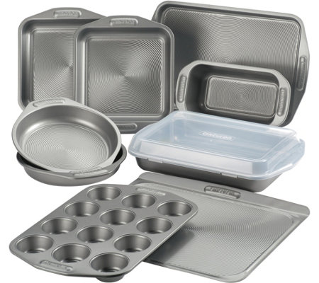 Circulon 10-Piece Total Nonstick Bakeware Set