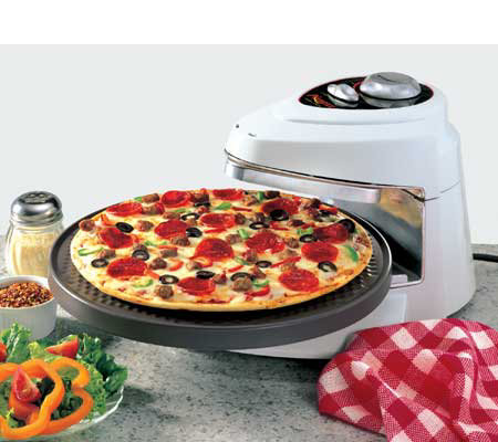 Presto Pizza Maker
