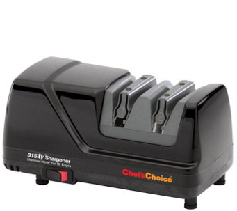 Chef's Choice Diamond Hone Sharpener for Knives - K304894