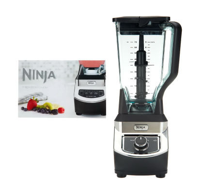 Ninja 72 oz. 900 Watt Professional Blender