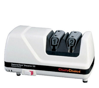 Chef's Choice FlexHone/Strop Professional 320 Knife Sharpener - K118595