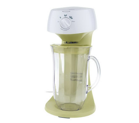 Chris Freytag Back to Basics 2.5 Quart Iced Tea Maker