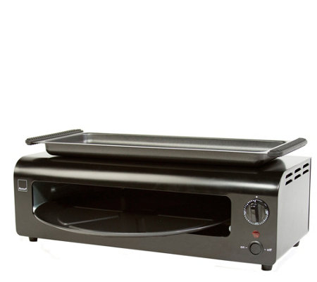 Ronco Pizza & More Oven