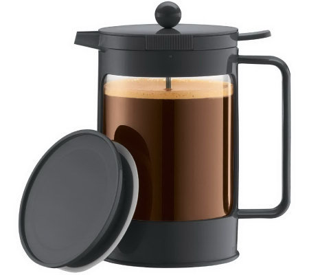 Bodum 51-oz Ice French Press Iced Coffeemaker
