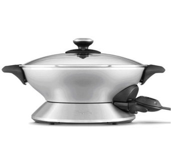 Breville The Hot Wok - K297696