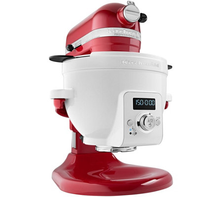 KitchenAid Bowl-Lift Precise Heat Mixing Bowl Attachment