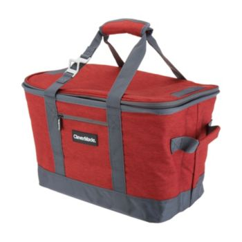 CleverMade 30 Liter Insulated SnapBasket Cooler