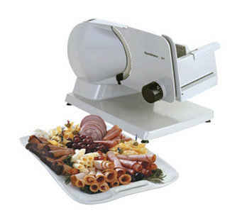 Chef's Choice Premium 610 Electric Food Slicer - K118597