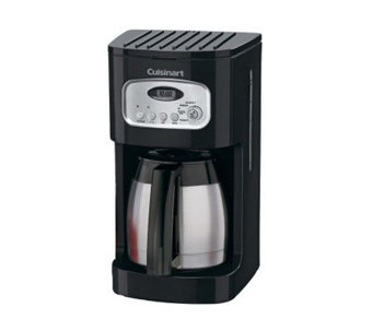 Cuisinart 10-Cup Programmable Thermal Coffee Maker - K123597