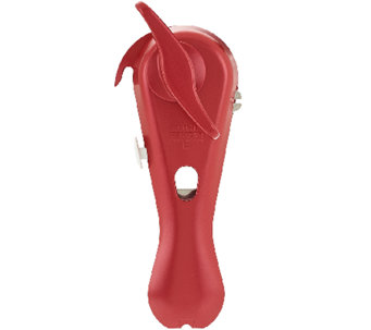Kuhn Rikon Metallic 5-in-1 Can Opener - K43097
