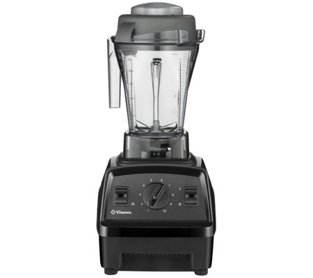 Vitamix Explorian E310 48 oz. Variable Speed Under Cabinet Blender