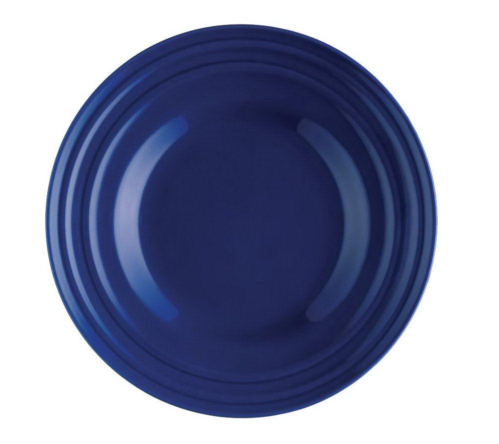 Rachael Ray Double Ridge Salad Plate - 4-Pack - K297538  sc 1 st  QVC.com & Rachael Ray \u2014 Dinnerware \u2014 Tabletop \u0026 Bar \u2014 Kitchen \u0026 Food \u2014 QVC.com