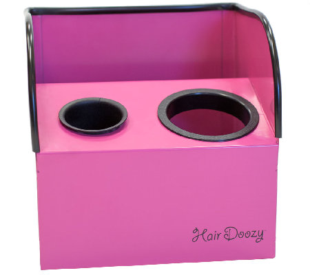 Hair Doozy Hair Appliance Organizer