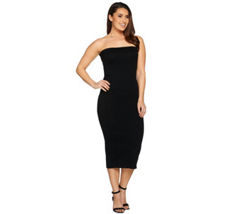 Rock Your Tube 4-n-1 Versatile Seamless Tube Dress - L44974