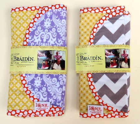 Braidin Multi-Purpose Clothing Protector