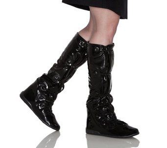 PYSIS All-Weather Woman's Overboots - L42493