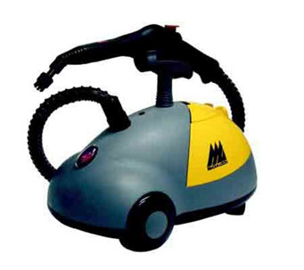 McCulloch MC1275 Heavy-Duty Steam Cleaner - M102900
