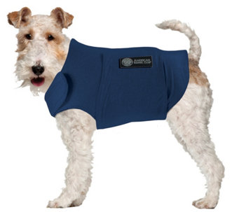 AKC Large Dog Calming Coat - M115300