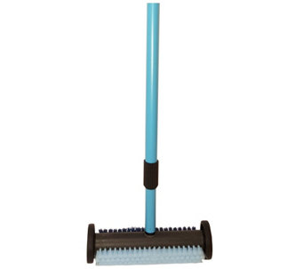 Don Aslett's Rolling Carpet Brush - M106401