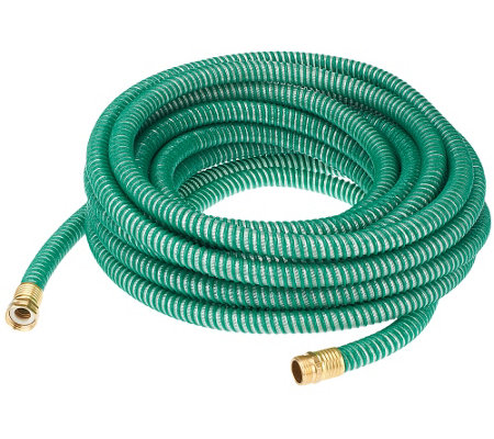 The Perfect Garden Hose Kink Free Lightweight Hose