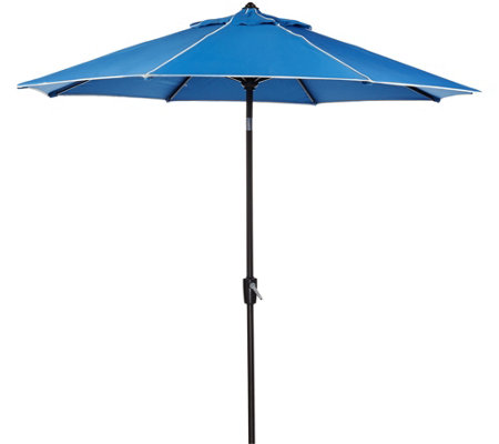 Scott Living Crank & Tilt Umbrella with Cover